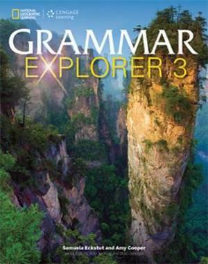 Grammar Explorer Student Book Level 3
