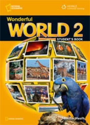 Wonderful World 2: Student's Book