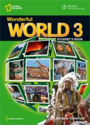 Wonderful World 3: Student's Book