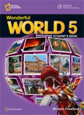 Wonderful World 5: Student's Book