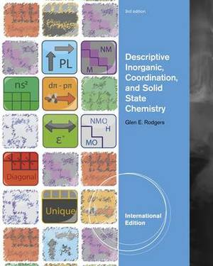 Descriptive Inorganic, Coordination, and Solid State Chemistry