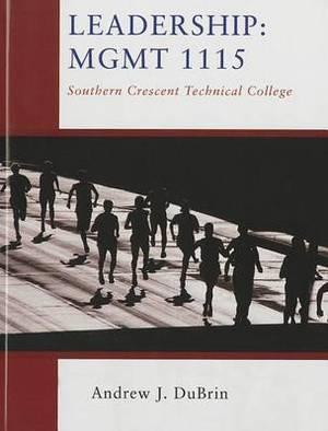 Leadership: MGMT 1115