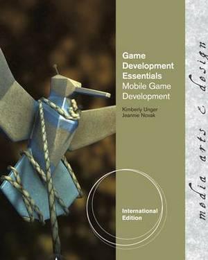 Game Development Essentials: Mobile Game Development