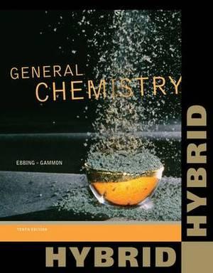 General Chemistry, Hybrid
