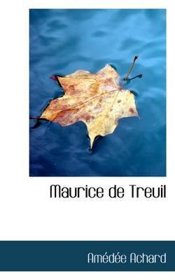 Maurice de Treuil