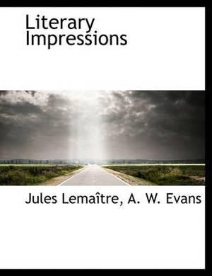 Literary Impressions