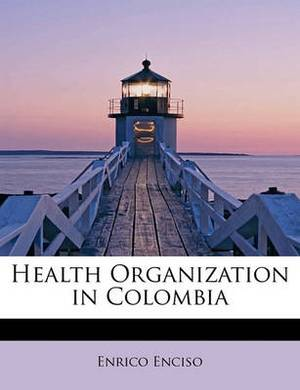 Health Organization in Colombia