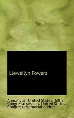 Llewellyn Powers