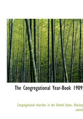 The Congregational Year-Book 1909.