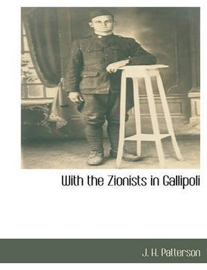 With the Zionists in Gallipoli