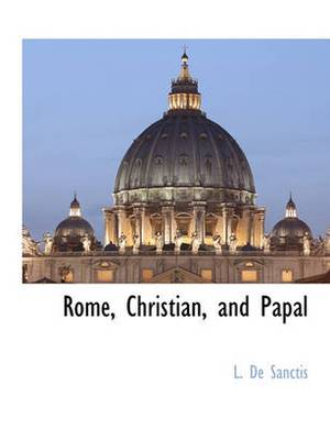 Rome, Christian, and Papal