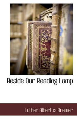 Beside Our Reading Lamp