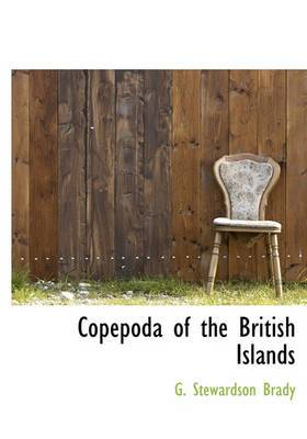 Copepoda of the British Islands