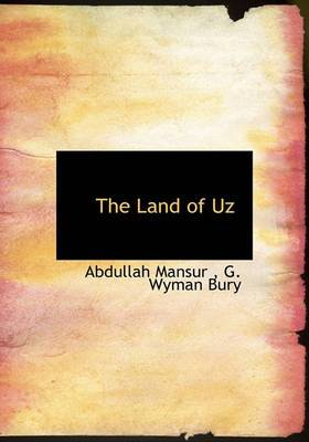The Land of Uz