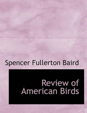 Review of American Birds