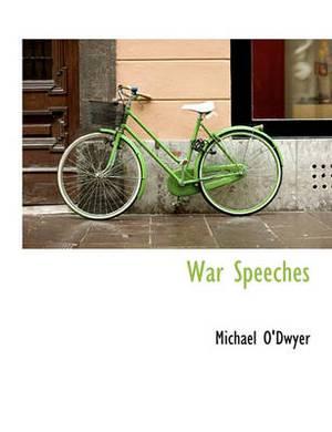War Speeches