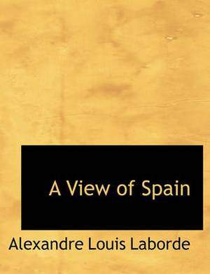 A View of Spain