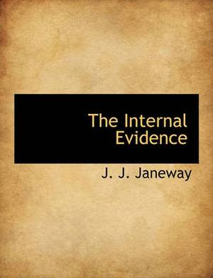 The Internal Evidence
