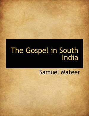 The Gospel in South India