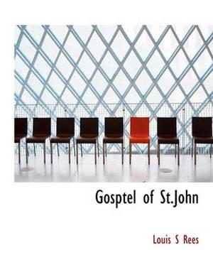 Gosptel of St.John