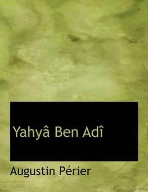 Yahy Ben Ad