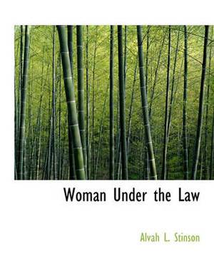 Woman Under the Law