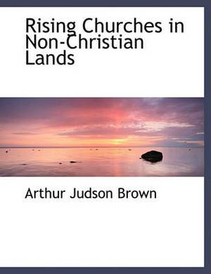 Rising Churches in Non-Christian Lands