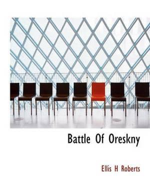Battle of Oreskny