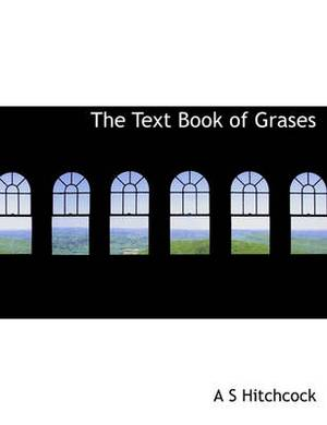 The Text Book of Grases