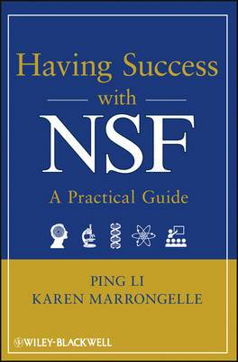 Having Success with NSF: A Practical Guide