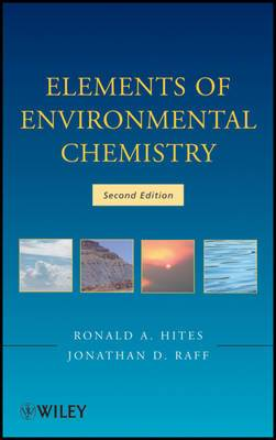 Elements of Environmental Chemistry
