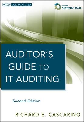 Auditor's Guide to IT Auditing: + Software Demo