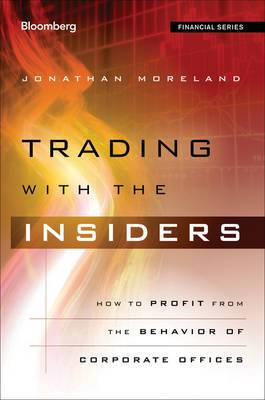 Trading with the Insiders: How to Profit from the Stock Trading of Corporate Officers