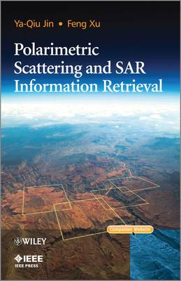 Polarimetric Scattering and SAR Information Retrieval