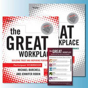The Great Workplace: Participant Set