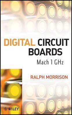 Digital Circuit Boards: Mach 1 GHz