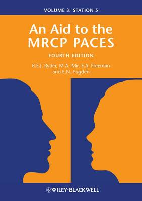 An Aid to the MRCP Paces: v. 3: Station 5