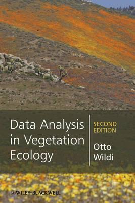Data Analysis in Vegetation Ecology 2E