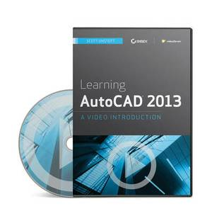 Learning AutoCAD 2013: A Video Introduction