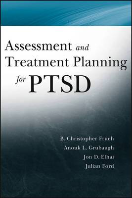 Assessment and Treatment Planning for PTSD