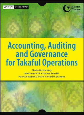 Accounting, Auditing and Governance for Takaful Operations