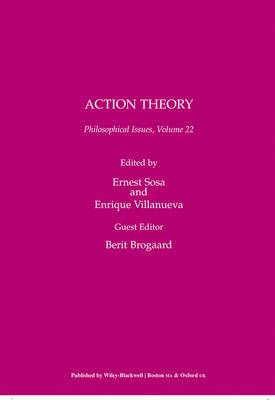 Philosophical Issues: Action Theory