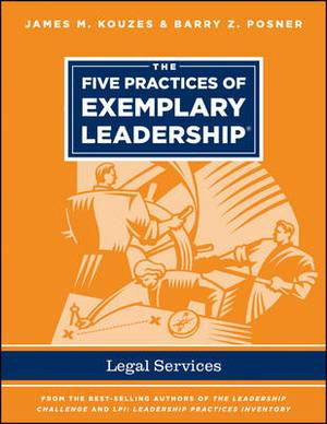 The Five Practices of Exemplary Leadership Legal Services
