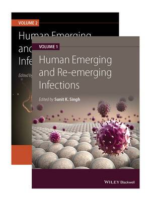 Human Emerging and Re-emerging Infections: 2 Volume Set
