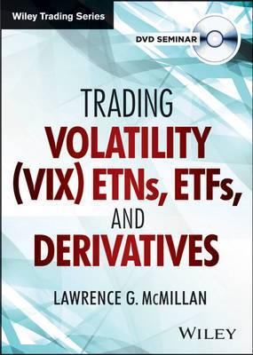 Trade options vix based etf