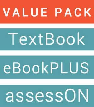 Maths Quest 7 for New South Wales Australian Curriculum Edition & eBookPLUS + AssessON Maths Quest 7 for New South Wales Ac Edition Value Pack