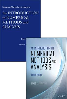 An Introduction to Numerical Methods and Analysis, Set