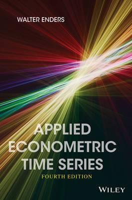 Applied Econometric Time Series
