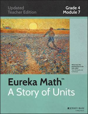 Eureka Math, a Story of Units: Exploring Multiplication: Grade 4, Module 7