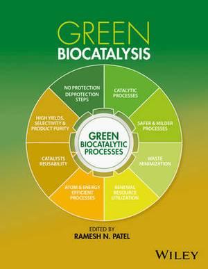 Green Biocatalysis